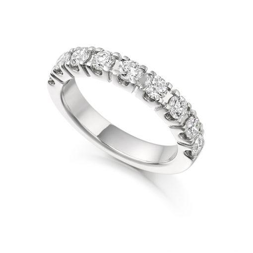 het1101-婚礼 - 永恒 - 钻石戒指