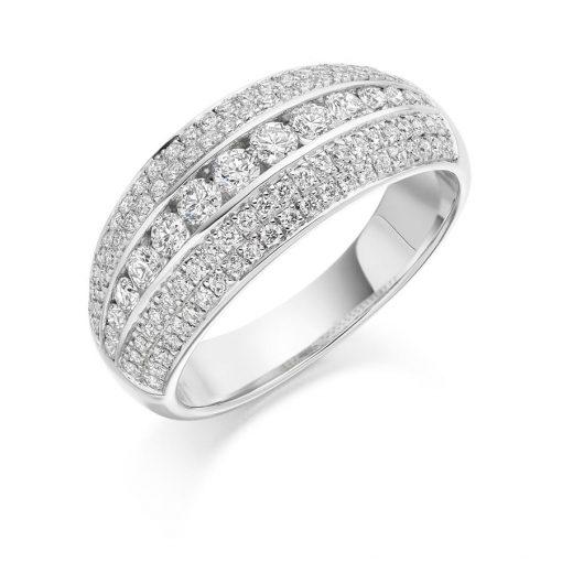 伏尔泰钻石