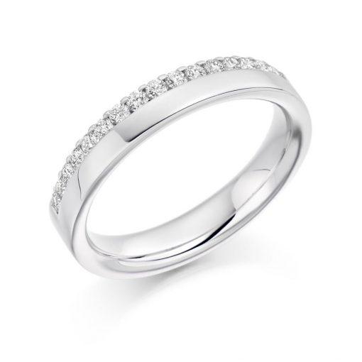 伏尔泰钻石珠宝