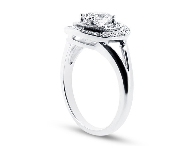 wedding rings near me engagement ring with oval cut halo 1051