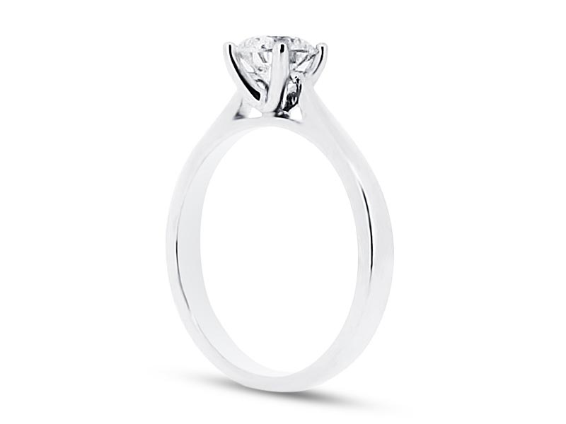 glacier ring canadian engagement rings solitaire diamond fire product wedding
