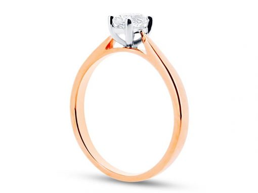 er 1558 side oval 4 claw solitaire-engagement-rings