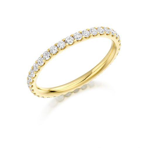 fet1022y-wedding-eternity-diamond-ring