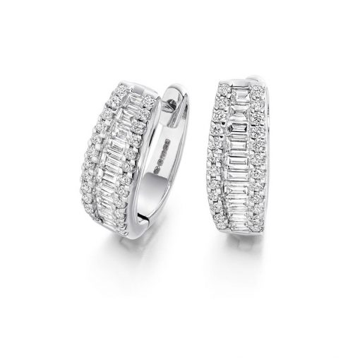 Voltaire Diamonds Earrings