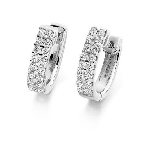 Voltaire Diamonds Earrings
