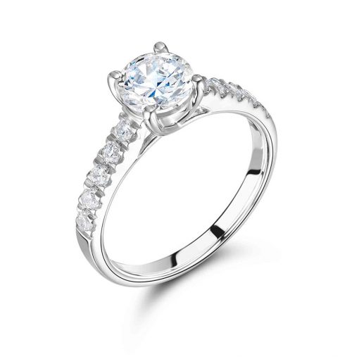 Scallop-Set-Diamond-Round-Solitaire