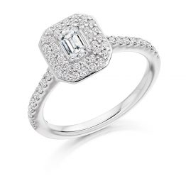 engagement rings 1 ct