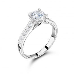 Engagement Rings Voltairediamonds Ie Jewellers Dublin Ireland