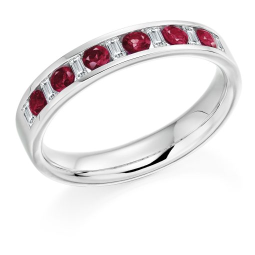 HET908 Ruby&Diamond