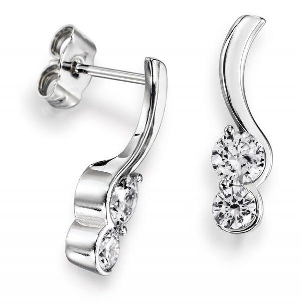 EA 1005i diamond earring
