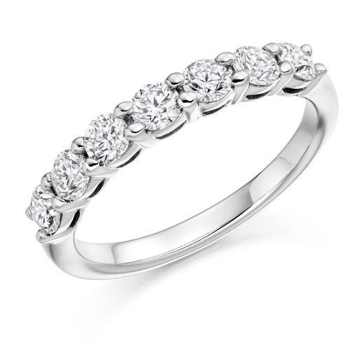 Wedding Eternity Ring HET 2704